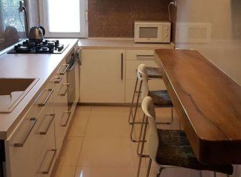 BA II. 2,5 izbový byt na Zálužickej ulici v Ruzinove
