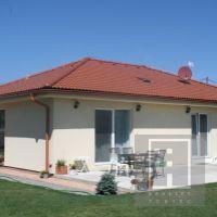 Rodinný dom, Žabokreky, 134 m², Novostavba