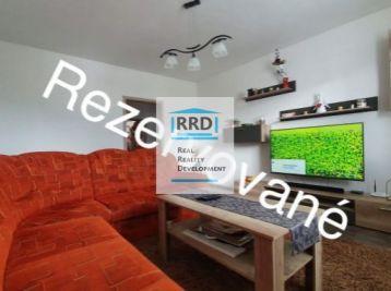 Exkluzívne 3 izbový byt v Záturči