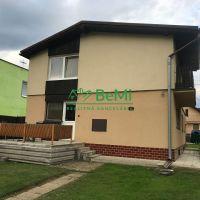 Rodinný dom, Pečovská Nová Ves, 200 m², Čiastočná rekonštrukcia