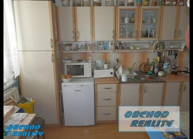 5 a viac izbový byt - Michalovce - Fotografia 1
