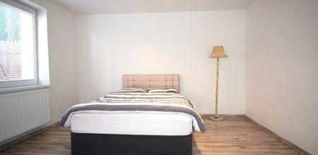 NEWHOUSE REALITY Vám  ponúka na predaj exkluzívne 3 izbový domček ( rozlohou 3i bytu ), po rekonštrukcii v tichej lokalite, blízkom centre mesta Trenčín