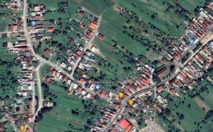 Rodinný dom s pozemkom 1 160 m2, 3 km od B. Bystrice – cena  165 000€