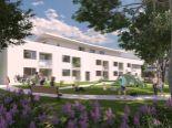Bývajte v meste ako na vidieku - byty v rezidencii v Môťovej