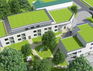 Nové byty v rezidencii v Môťovej - bývajte v meste ako na vidieku