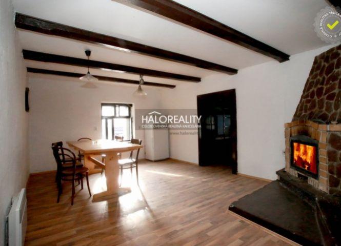 3 izbový byt - Hronec - Fotografia 1