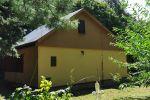 chata - Jelenec - Fotografia 4