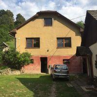 Rodinný dom, Dolná Ves, 76 m², Pôvodný stav