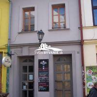 Rodinný dom, Košice-Staré Mesto, 1 m², Čiastočná rekonštrukcia