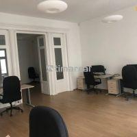 Kancelárie, Trnava, 190 m², Čiastočná rekonštrukcia
