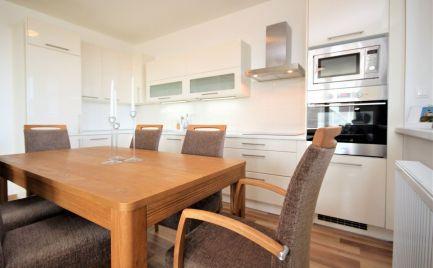 PRENÁJOM - luxusný 2i byt na Kolibe