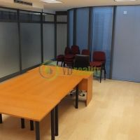 Kancelárie, Nitra, 45 m², Čiastočná rekonštrukcia