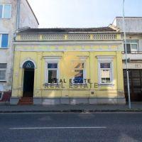 Polyfunkčný objekt, Nitra, 170 m², Čiastočná rekonštrukcia