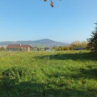 Orná pôda, Nitra