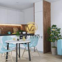 1 izbový byt, Nitra, 1 m², Novostavba