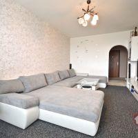4 izbový byt, Nové Zámky, 99 m², Čiastočná rekonštrukcia