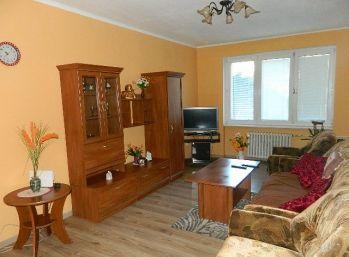Predáme útulný 2-izb. byt v Seredi