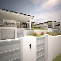 Rodinný dom, Kotrčiná Lúčka, 220 m², Novostavba