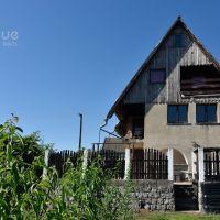 Chata, Virt, 54 m², Pôvodný stav