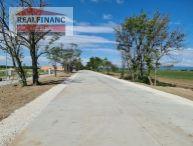 REALFINANC - 100% aktuálny !!! Stavebný pozemok pre investora Senec !!!