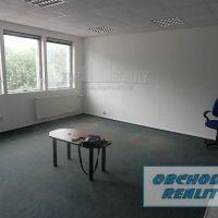Kancelárie, Michalovce, 37 m², Čiastočná rekonštrukcia