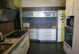 3-izbový byt, šikovne prerobený na 4-izbový v Petržalke