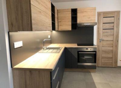 Prenájom nového 2 izb bytu 63 m2, Žilina