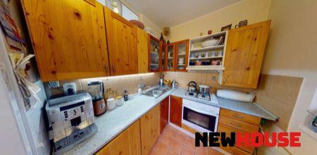 !!!REZERVOVANÝ!!! Ponúkame Vám na predaj pekný 3 izbový byt po rekonštrukcii, vo vyhľadavanej časti mesta Ilava