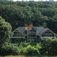 Rodinná vila, Lošonec, 1 m², Vo výstavbe