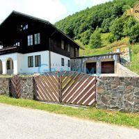Rodinný dom, Osrblie, 241 m², Kompletná rekonštrukcia