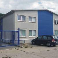 Polyfunkčný objekt, Banská Bystrica, 768 m², Novostavba