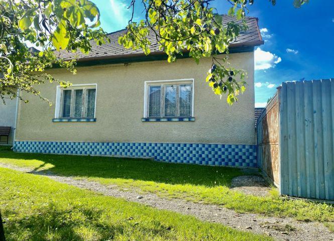 Rodinný dom - Slopná - Fotografia 1