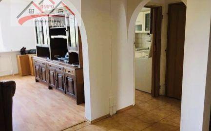 Znížená cena - Predaj 3-izb. bytu na Severe