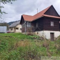 Chata, Dolná Mariková, 60 m², Čiastočná rekonštrukcia