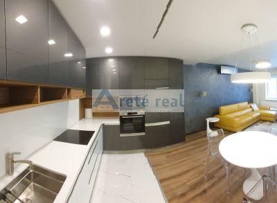 Areté real- ponúkame Vám nadštandardne vybavený 2.izb. byt v Pezinku