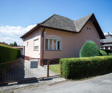 Rodinný dom v Liptovskom Mikuláši na predaj