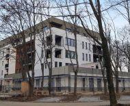 Novostavba - veľký slnečný 2-izbový byt 94 m2, Sĺňava-Piešťany