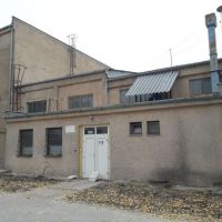 Výrobné, Košice-Nad jazerom, 1 m², Čiastočná rekonštrukcia