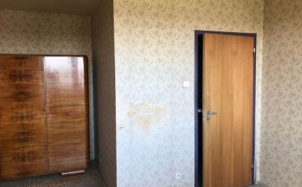 1 izb. byt na ul. Gazdovský rad