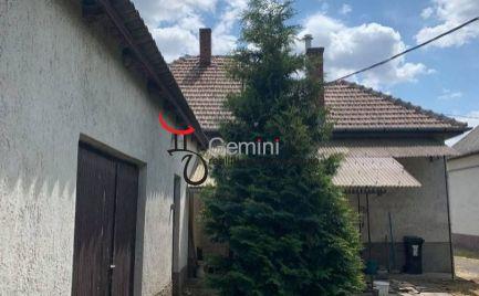 GEMINIBROKER Vám ponúka pekný rodinný dom v obci Novajidrány