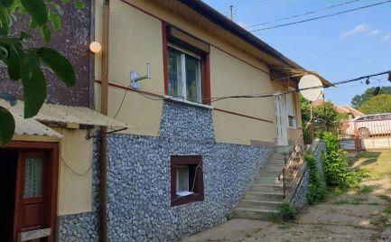 GEMINIBROKER Vám ponúka  pekný rodinný dom v obci Szalaszend