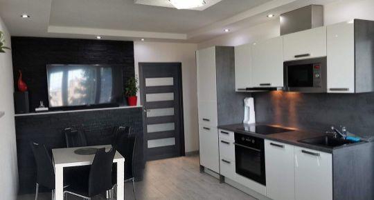 3 izbový komplet zrekonštruovaný  byt s balkónom 64m2, Zvolen Bukovinka