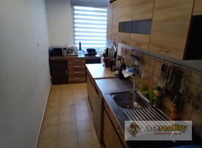 2983 Na predaj 2-izb.byt v Nových Zámkoch