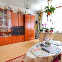5 a viac izbový byt, Žilina, 96 m², Čiastočná rekonštrukcia