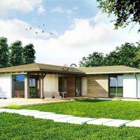Pre rodinné domy, Skalka nad Váhom, 1478 m²