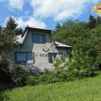 Rodinný dom, Mníchova Lehota, 130 m², Pôvodný stav