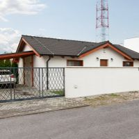 Rodinný dom, Matúškovo, 80 m², Novostavba