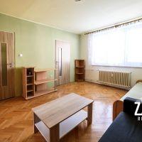1 izbový byt, Trenčianske Teplice, 29 m², Čiastočná rekonštrukcia