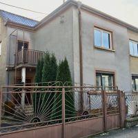 Rodinný dom, Chtelnica, 224 m², Pôvodný stav