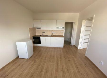 1 izbový byt Topoľčany
